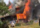 Nach verheerendem Brand: Reitlehrerin bittet um Hilfe und Obdach