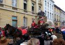Karneval: FN spricht sich für Einsatz von Pferden aus