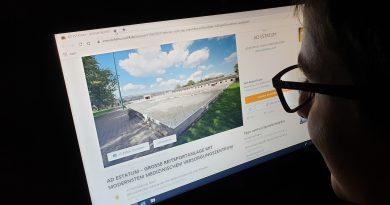 Duisburg: Reitanlage mit Pferdeklinik wird verkauft