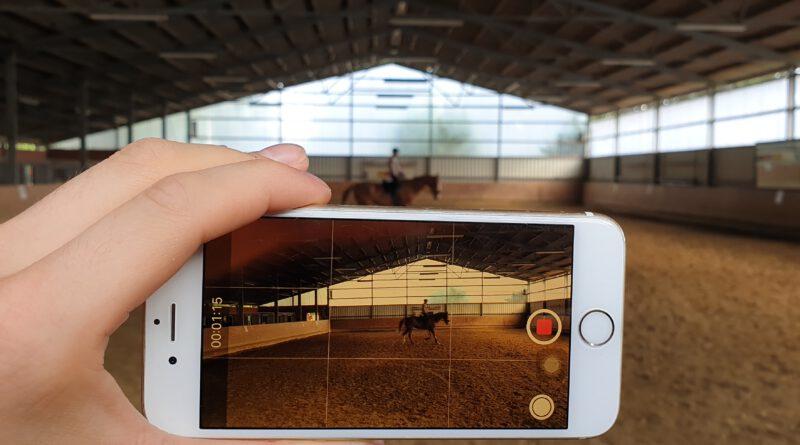 """Reitsport goes digital: FN startet Trainingstool """"LevelUp"""""""