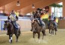 Aus für Westernreiter: Reining keine FEI-Disziplin mehr